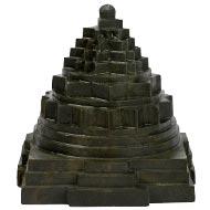 Shaligram Meru Shreeyantra -  XLVI