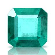 Emerald 1.91 carats Zambian