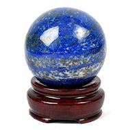Lapis Lazuli Ball - Big