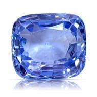 Blue Sapphire - 3.59 carats