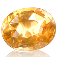 Gomutra Gomed - 7.45 carats
