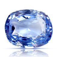 Blue Sapphire - 4.73 carats