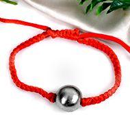 Parad Bracelet in thread