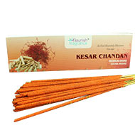 Kesar Chandan natural Incense