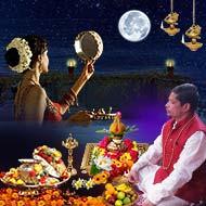 Karva Chauth Puja