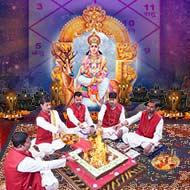 Kemdrum Dosh Nivaran Puja