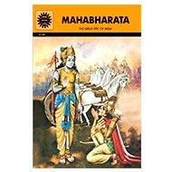 Mahabharata - The Great Epic of India