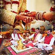 Mangal Gauri Puja - Puja for Marriage