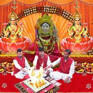 Margashirsha Lakshmi Puja