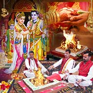 Marriage Anniversary Puja