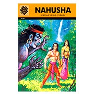 Nahusha