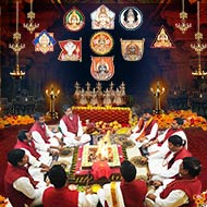 Navagraha Shanti Puja Vidhanam and Homam