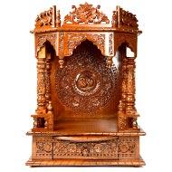 Puja Mandir - VI