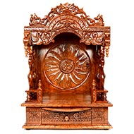 Puja Mandir - VIII