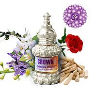 Crown Chakra Energizer Oil - 5ml