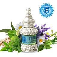 Throat Chakra Energizer Oil - 5ml