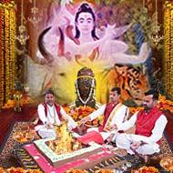 Pashupatinath Puja