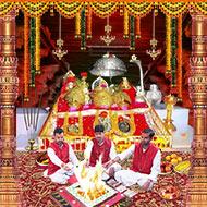 Puja for Debt Relief- Vaishno Devi puja