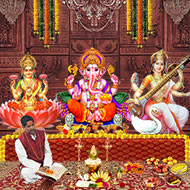 Puja for Finding a New Job