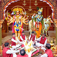 Puja for Harmonious Relationship