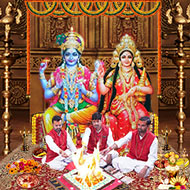 Puja for Success in Business