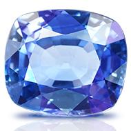 Blue Sapphire - 10.050 carats