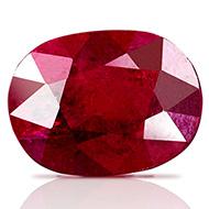 Mozambique Ruby - 4.26 Carats