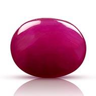 Mozambique Ruby - 17.70 carats
