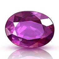 Mozambique Ruby - 1.98 carats