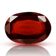 African Gomed - 4.15 carats