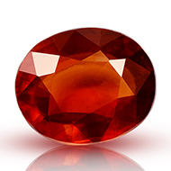 African Gomed - 5 carats - II