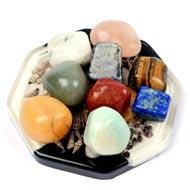 Polished Tumbled Stones - III