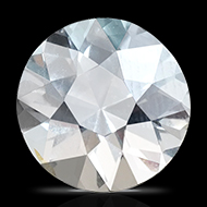 White Sapphire - 3.10 carats