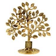 Kalpavriksha Tree with Shreeyantra