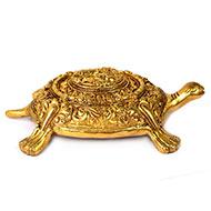 Artistic Brass Kurma Avatar - I