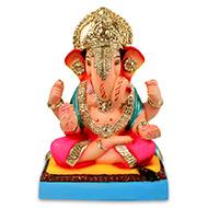 Eco-friendly Ganesha - IV