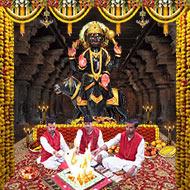 Rahu Dosh Nivaran Puja