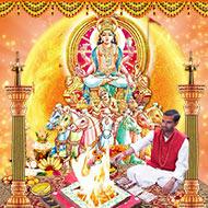 Ravivar Vrat Katha - for Sun