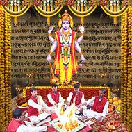 Rig Veda Yajna