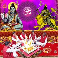 Sahasrara Chakra Balancing Puja and Mantra Japa