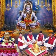 Shiva Chalisa Paath