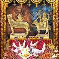 Shrapit Dosh Nivaran Puja