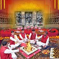Shree Chausath Maha Yogini Puja Mantra Japa and Yagna