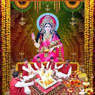 Siddh Bhoomi Dosh Nivaran Puja