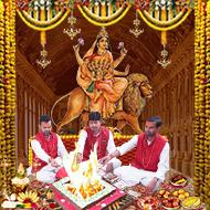 Skandamata Puja