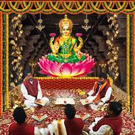 Sri Suktam Paath