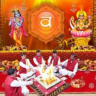 Swadhisthana Chakra Balancing Puja and Mantra Japa