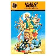 Tales Of Durga