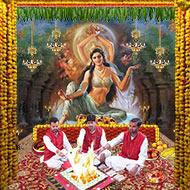 Tara Puja and Yagna