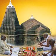 Tripindi Shradh Puja at Trimbakeshwar